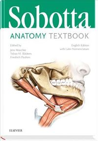 Sobotta Anatomy Textbook