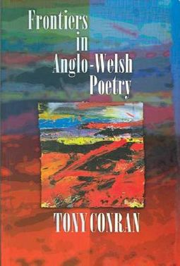 Frontiers in Anglo Welsh