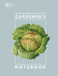 Royal Horticultural Society Gardener's Notebook