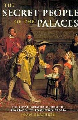 The Secret People of the Palaces