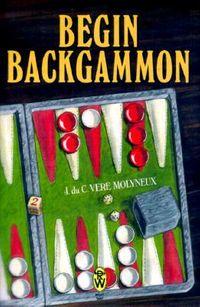 Begin Backgammon