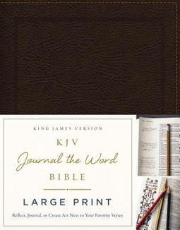 KJV Journal the World Bible