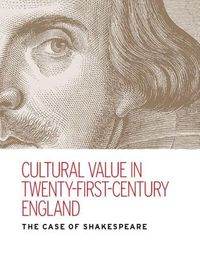 Cultural Value in Twenty-First Century England