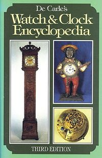 Watch and Clock Encyclopaedia