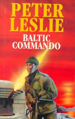 Baltic Commando