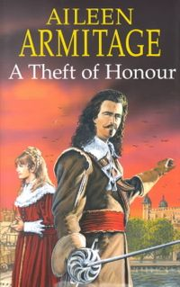 A Theft of Honour