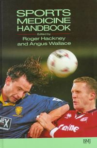 Sports Medicine Handbook