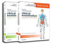 Talley & O'Connor's Clinical Examination