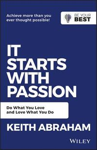 It Starts With Passion