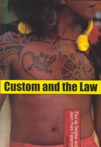 Custom and the Law