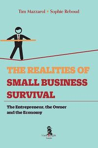 The Realities of Small Business Survival