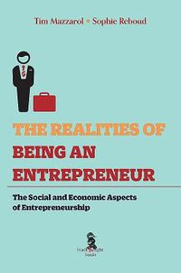 The Realities of Being an Entrepreneur
