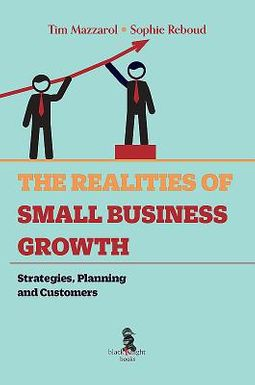 The Realities of Small Business Growth