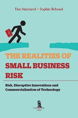 The Realities of Small Business Risk