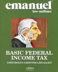 Basic Federal Income Tax Outline 2005