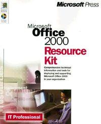 Microsoft Office 2000 Resource Kit