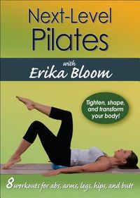 Next-Level Pilates
