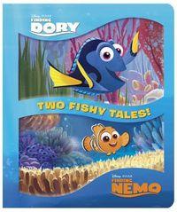 Two Fishy Tales!