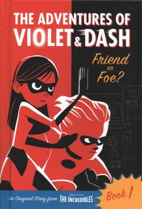 The Adventures of Violet and Dash