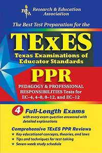 The Best Test Prep for the Texes
