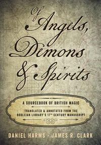 Of Angels, Demons & Spirits
