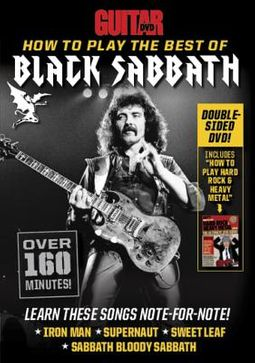 How to Play the Best of Black Sabbath