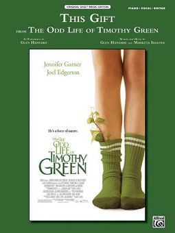This Gift From The Odd Life of Timothy Green