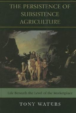 The Persistence of Subsistence Agriculture