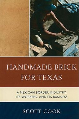 Handmade Bricks for Texas