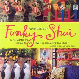 Decorating With Funky Shui