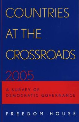 Countries at the Crossroads b