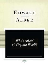 Who's Afraid of Virginia Wolf?