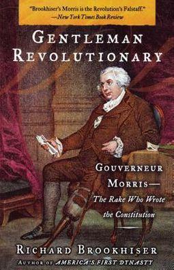 Gentleman Revolutionary