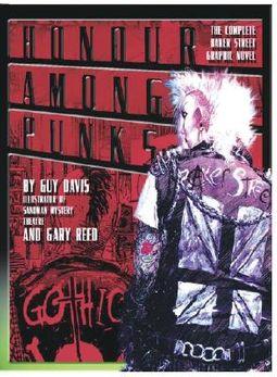Honour Among Punks : The Complete Baker Street Graphic Novel