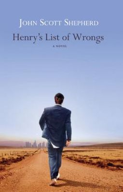 Henry's List of Wrongs