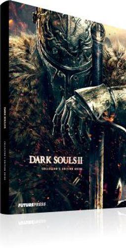 Dark Souls II Guide