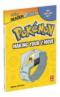 Pok?mon Making Your Z-Move
