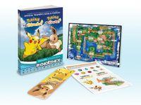Pok?mon Let's Go, Pikachu! & Pok?mon Let's Go, Eevee!
