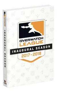Overwatch League Inaugural Season