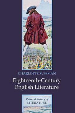 Eighteenth-Century English Literature 1660-1789
