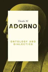 Ontology and Dialectics 1960/61