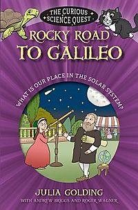 Rocky Road to Galileo
