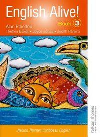 English Alive! Book 3