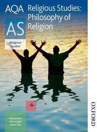 Aqa Religious Studies As - Philosophy of Religion