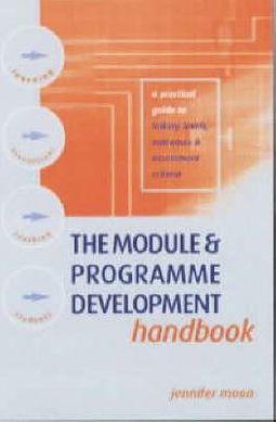 The Module & Programme Development Handbook