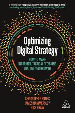 Optimizing Digital Strategy