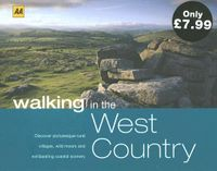 Walking in the West Country