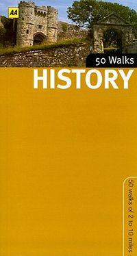 AA 50 Walks History