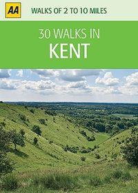 30 Walks in Kent