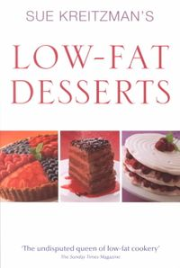 Sue Dreitzman's Low-Fat Desserts